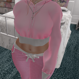 Full Outfit from Sweet Thing and _CandyDoll_