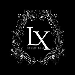 LX Monochrome Logo Autumn