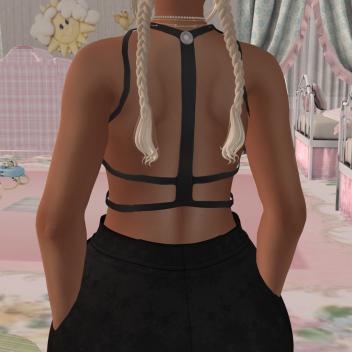 Black Elise Back from LX